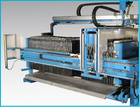 Latham Automatic Filter Press Design Picture