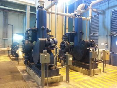 Abel Piston Membrane Pumps