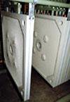 Polypropylene Plastic Membrane Filter Press Plates