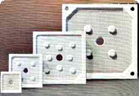 Polypropylene Plastic Filter Press Plates