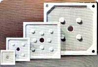 Polypropylene Plastic Filter Press Plates