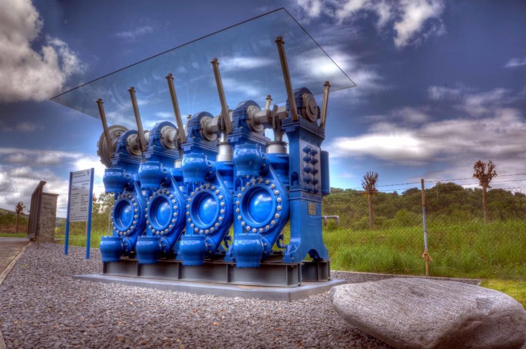 Diaphragm Pumps for Filter Press Operations