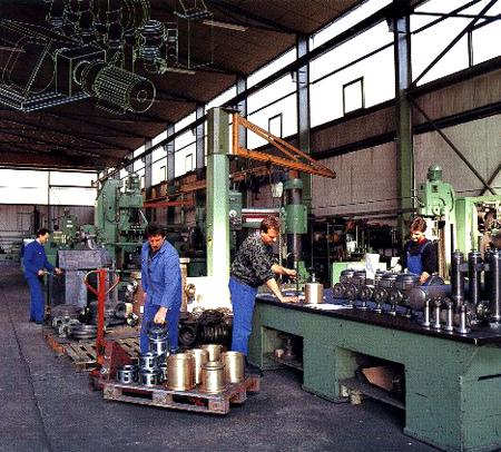 Filter Press Manufacturers