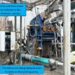 Replacing a Progressive Cavity Pump With a Ram Pump