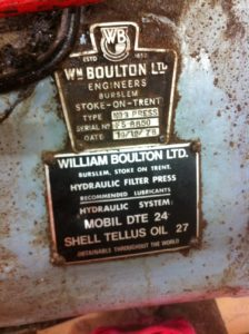 William Boulton Ltd