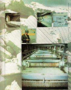 Filter Press History