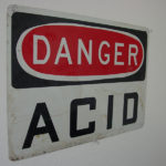 Acid Cleaning