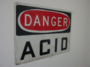 Acid Cleaning - Filter Press Maintenance and Repair