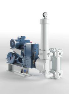 Piston Membrane Pump from Emmerich