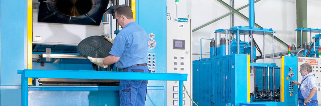 Piston Diaphragm Pump Manufacturing