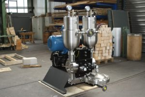Spray Dryer Pump