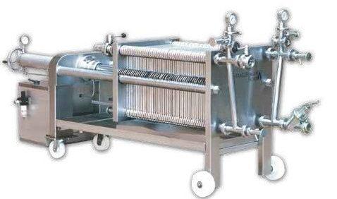 Food Grade Filter Press